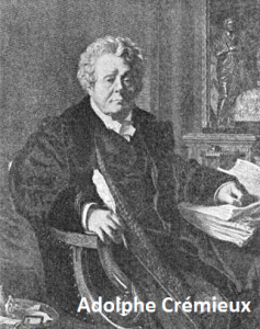 AdolpheCremieux annote