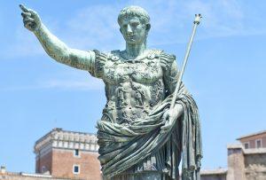 Augustus: the Emperor