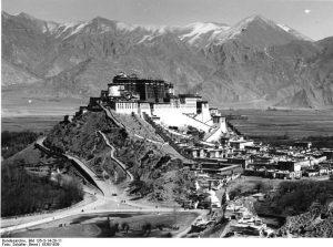 Lhasa, Potala