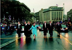 Bushes_parade_January_20,_2001
