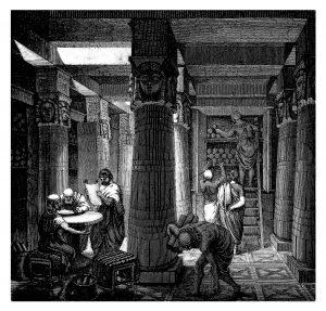Stich, Abbildung, gravure, engraving : 1881