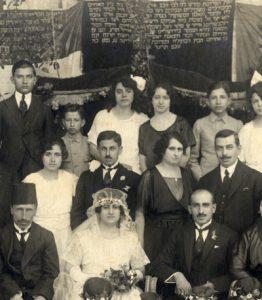 juif nombre monde