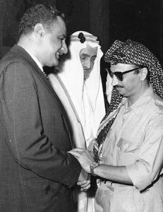 nasser-faisal-arafat-1970