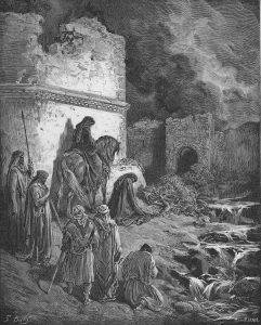 108.Nehemiah_Views_the_Ruins_of_Jerusalem's_Walls