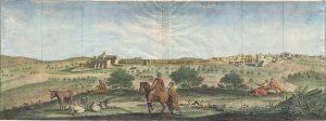 1698_de_Bruijin_View_of_Bethlehem,_Palestine_(Israel,_Holy_Land)_-_Geographicus_-_Bethlehem-bruijn-1698