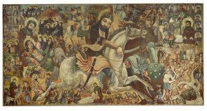 Brooklyn_Museum_-_Battle_of_Karbala_-_Abbas_Al-Musavi_-_overall