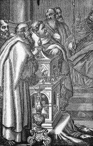Charlemagne_Clock