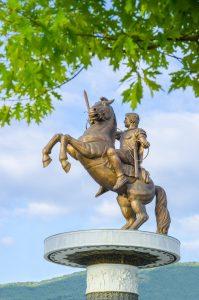 alexandre-statue-shutterstock_142026754