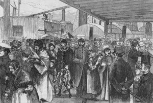 juifs-de-lest-emigrant-us-shutterstock_242816329